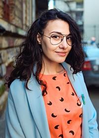 Ana Mănescu